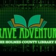 Welcome to the first episode of the Grave Adventures of the Holmes County Library Ladies!  Sit back, relax and enjoy the fun as the ladies take you on a virtual...