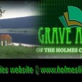 The Grave Adventures of the Holmes County Library Ladies have launched a website dedicated to Holmes County Cemeteries! Online cemetery documents, videos and more are available to help with your...