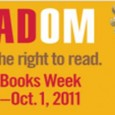 Celebrate your fREADom to read during Banned Books Week, September 24 – October 1. Check out these resources to help you free your mind: American Library Associate Banned Books Week...