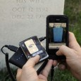 Click the picture above to read about the monument documentation project at Arlington Cemetery