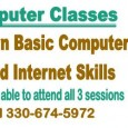 June Basic Computer Classes Central Library Fridays, June 8th, 15th and 22nd 11:00 am -1:00 pm Subjects covered will be: basic mouse and keyboard use an overview of computer hardware...