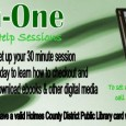 One-on-One eReader Help Sessions @ the Central Library The Holmes County Library is now offering one-on-one help for those with ereader devices. Sessions will be up to 30 minutes in […]