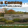 Bigfoot is coming . . . to the Holmes County District Public Library!! The Central Library is hosting an Ohio Bigfoot expert on Saturday October 27th. Doors will open at...