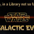 The Force is strong in Holmes County and Jedi of ALL ages are being recruited to test their skills against the Galactic Empire. Join us at the Central Library,...