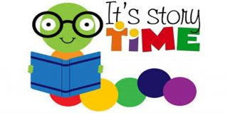 Wednesday Growing Readers Story Time @ Central Library | Millersburg | Ohio | United States