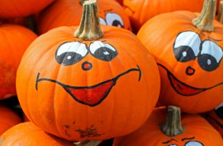Family Pumpkin Decorating Contest @ Central Library | Millersburg | Ohio | United States
